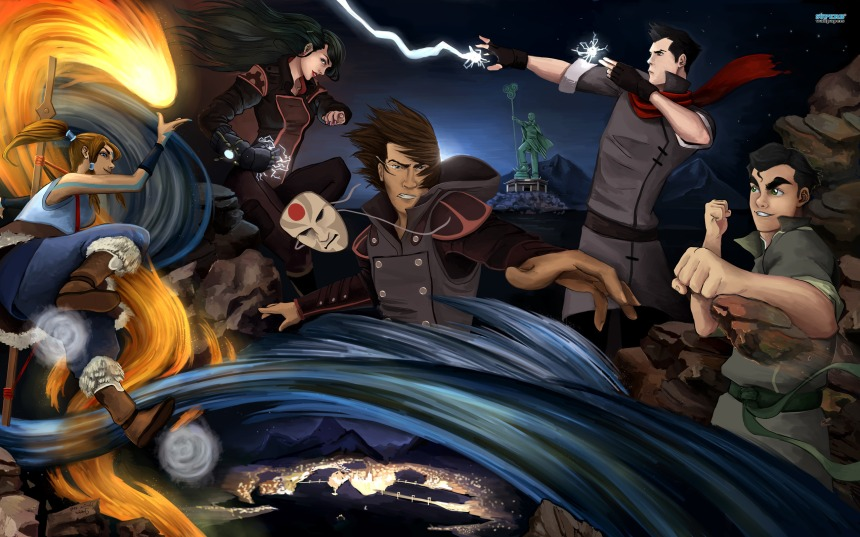 Avatar-The-Legend-of-Korra-HD-Wallpaper